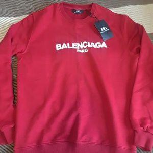 Balenciaga crewneck